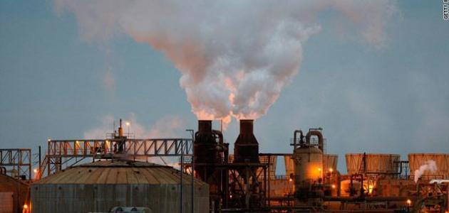 استخدامات الغاز الطبيعي