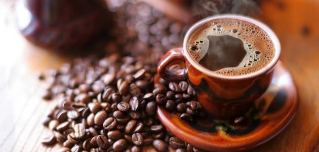 فوائد القهوة للبشرة