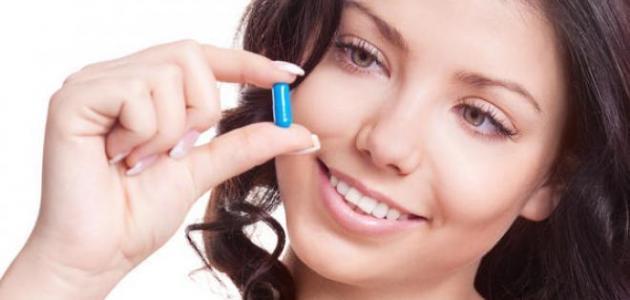 فيتامينات بعد الولادة