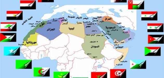 عوامل التضامن العربي