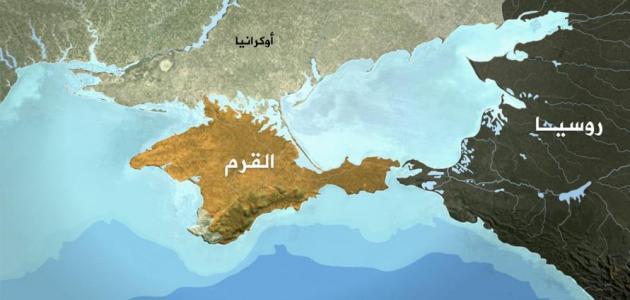 تعريف شبه الجزيرة