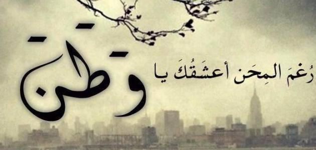 دانلود اهنگ احمد جواد نور این الصاحب كلام عن الوطن
