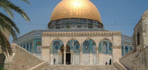 الآثار في فلسطين