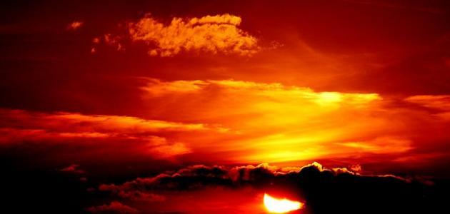 أسماء يوم القيامة ومعانيها