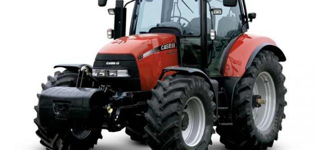 المعدات الزراعية