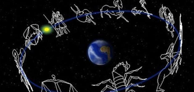 عالم الأبراج والفلك