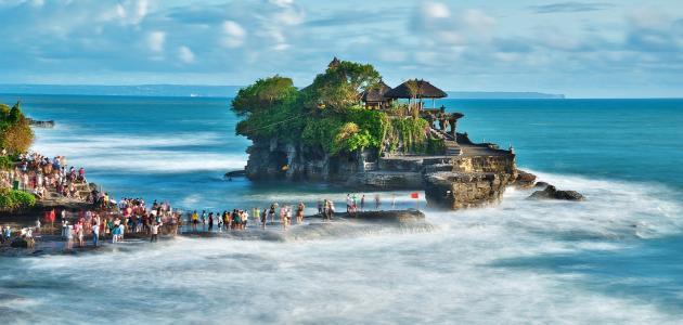 أجمل جزر إندونيسيا
