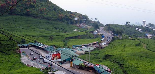 عدد سكان أندونيسيا