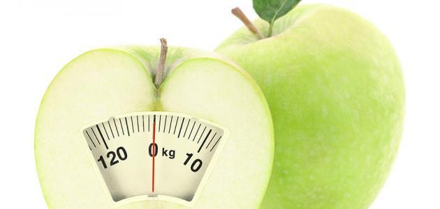 أسرع طريقة لخسارة الوزن