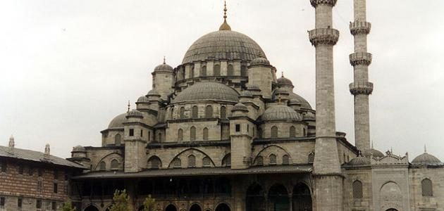 معالم إسطنبول