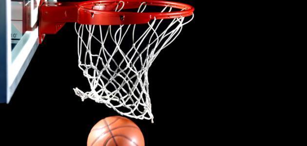 عدد لاعبي كرة السلة