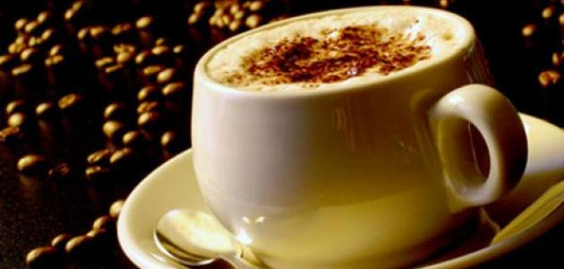 طريقة قهوة المارس