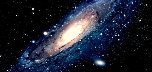مجرة درب التبانة