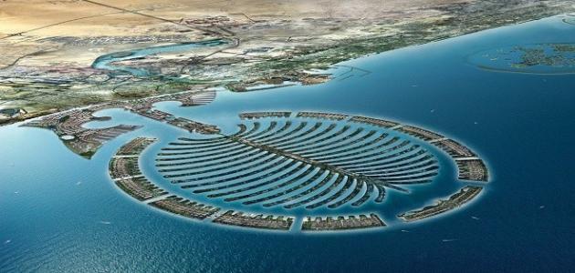 الرحلة إلى دبي