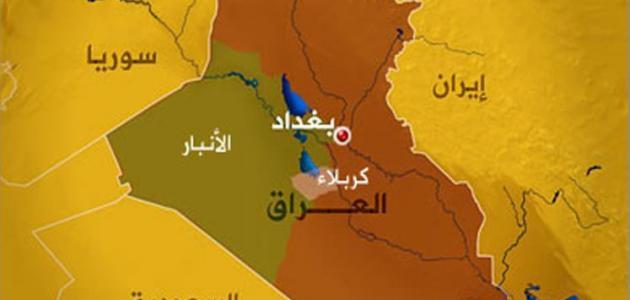 محافظة الأنبار