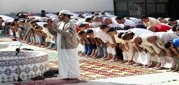 شروط الإمامة