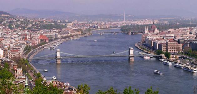 دولة المجر