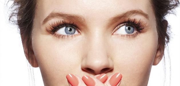 خلطات تبييض الوجه