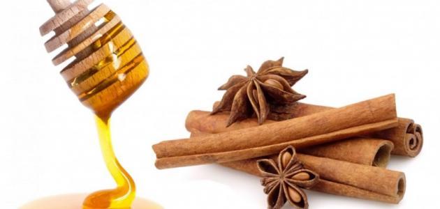 رد: القرفه والعسل فوائد جميله