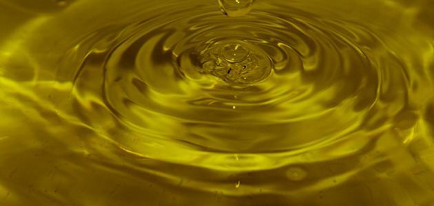 ماء الذهب