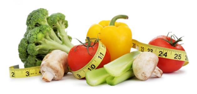أطعمة تساعد على تخفيف الوزن