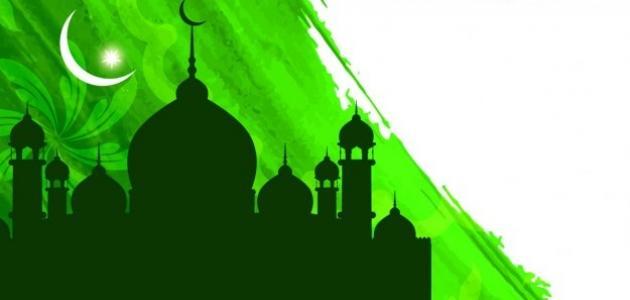صفات النبي محمد