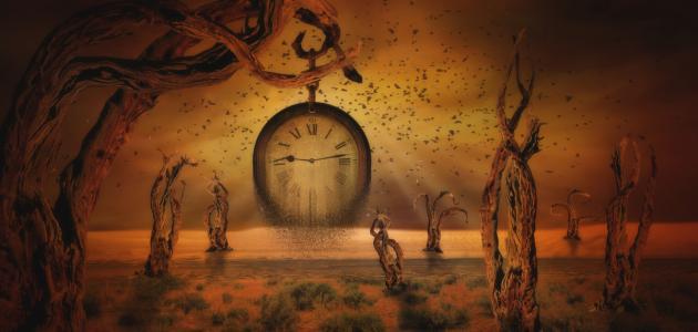 علامات الساعة الكبرى والصغرى