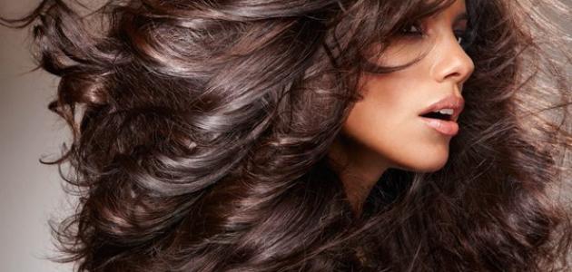 طريقة لتكثيف الشعر