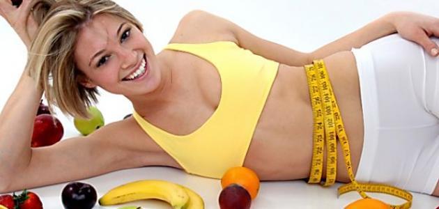 كيفية زيادة الوزن بسرعة