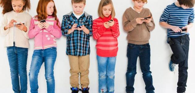 أثر التكنولوجيا على المجتمع