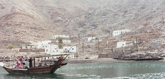 محافظة مسندم