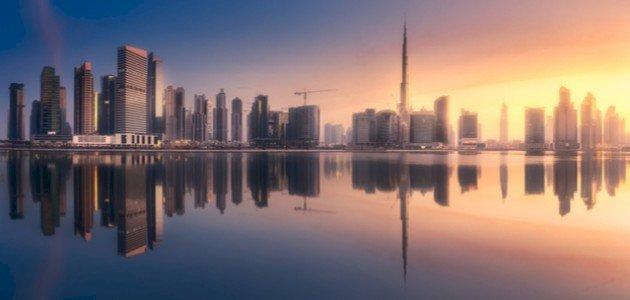 معلومات عن دبي