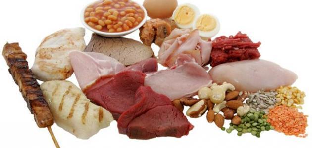 أطعمة تزيد قوة الدم