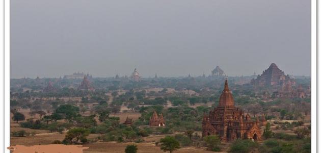 دولة بورما