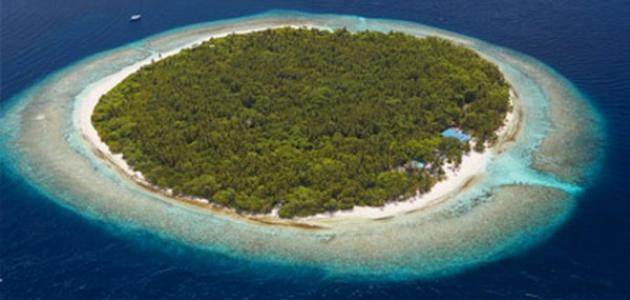 جزر مارشال
