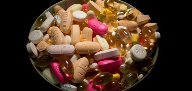 فيتامينات مفيدة للشعر