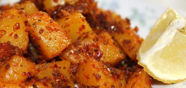 وصفات رمضانية جزائرية