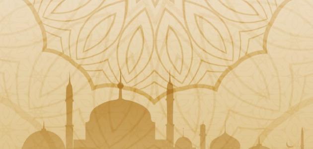 تعريف الإمام مسلم