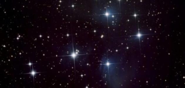 كيف تظهر لنا حركة النجوم