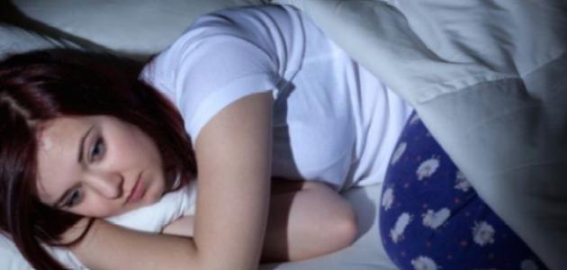 علاج عدم النوم