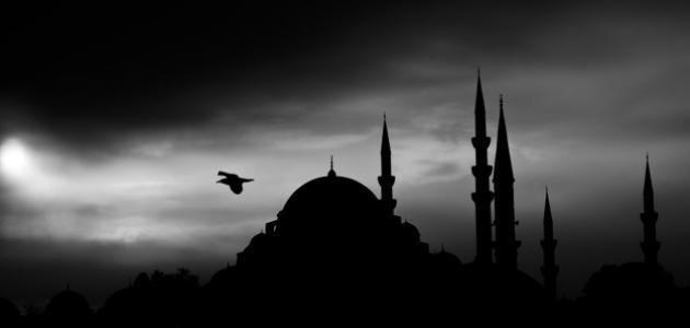 ما اسم أول مسجد شيد فى الإسلام