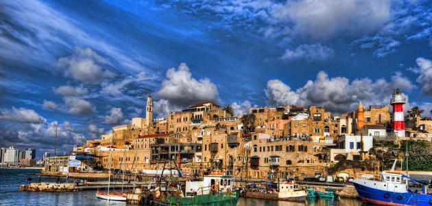 مدينة يافا
