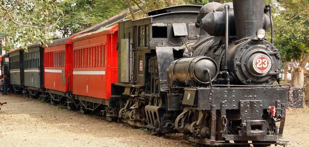 وسائل النقل القديمة
