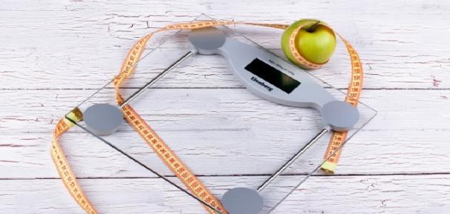 تخفيف الوزن في رمضان