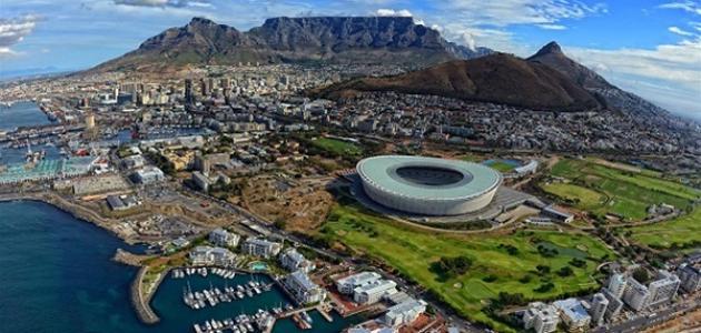 دول جنوب أفريقيا
