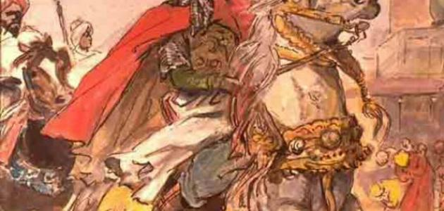 نهضة الأدب في عهد الدولة الرستمية - موضوع