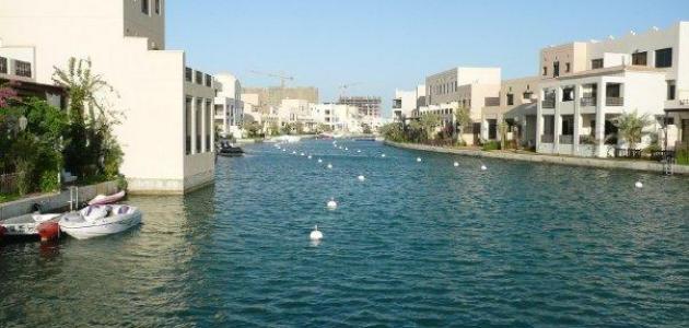 جزر البحرين