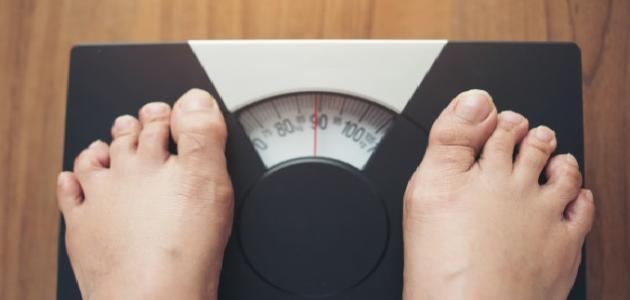 وصفة لزيادة الوزن في يومين