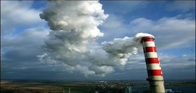 ما هو تلوث الهواء