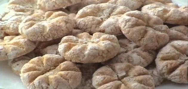 أسهل الحلويات المغربية